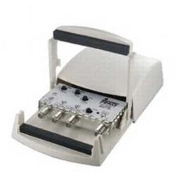 AMPLIFICADOR MASTRO (VHF,2UHF) - 2901048 - Teka