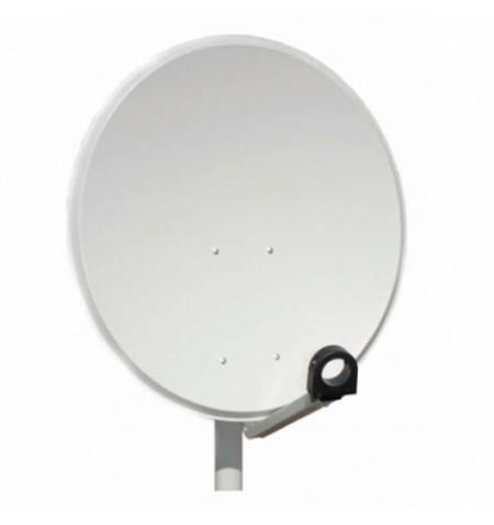 ANTENA 65cm CLICK-CLACK INOX - Iberosat