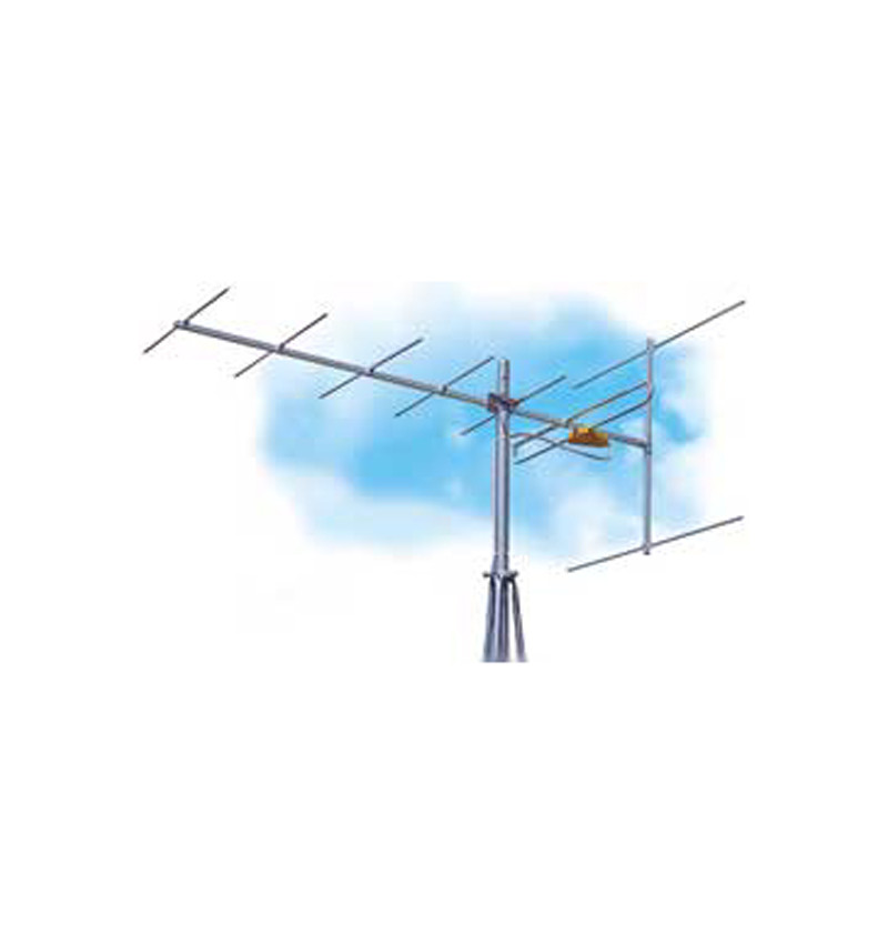 ANTENA BIII C5-12/9E Televés - (Enc. Min. 4 Unid.)