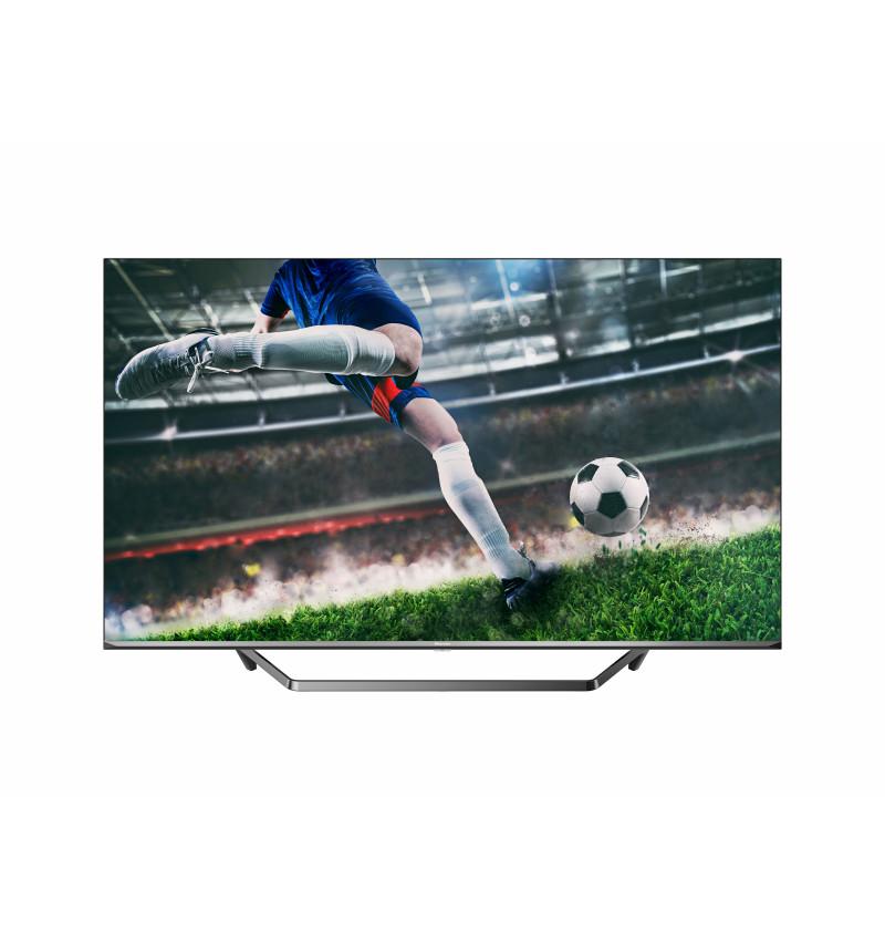 TV Hisense 64,5P UHD Smart TV 60Hz DVB-T2/T/C/S2/S Lan/Wifi/HDMI/USB - 65U7QF
