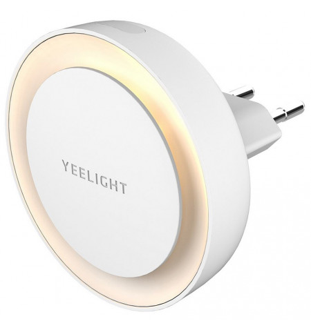 Luz de Presença Yeelight Plug-in Light Sensor Nightlight