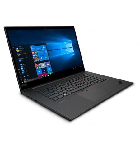 "Thinkpad P1 Gen3 - Intel Core i7-10750H, 16GB DDR4 3200, 512GB M.2 2280 NVME TLC OPAL, 15.6"" FHD, Fi"