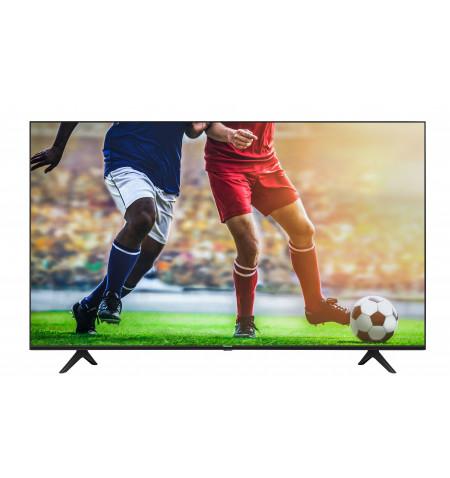 """TV Hisense 55"""" UHD WIFI/LAN/HDMI/USB - 55A7100F"""