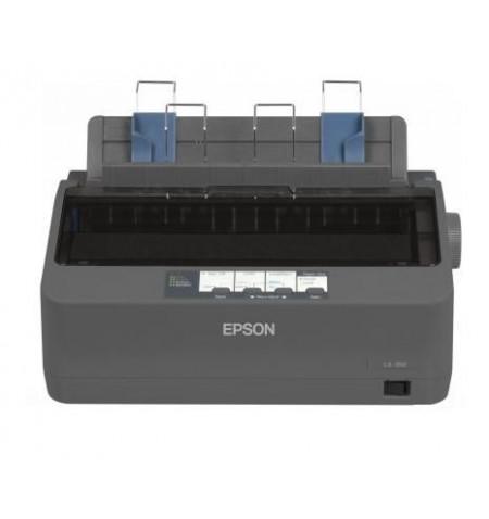 Impressora Matricial Epson LX-350 - (C11CC24031)
