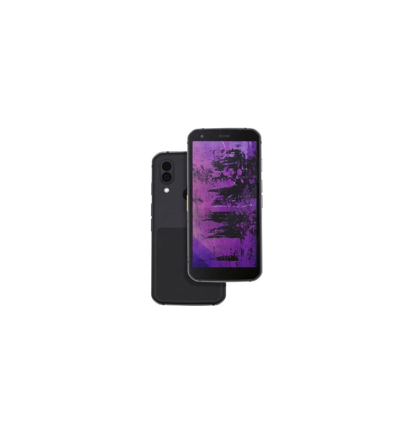 Telemovel CAT S62 PRO DS 6GB 128GB Black