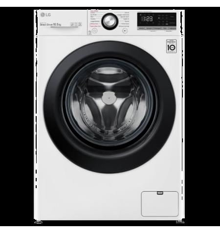 Maquina de Lavar Roupa LG - F4WV3008S6W - 60 cm - Levante Já em Loja