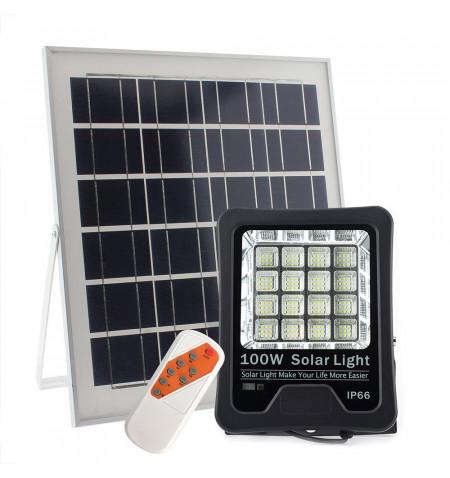 Projetor LED SOLAR KM 100W - LD1021469