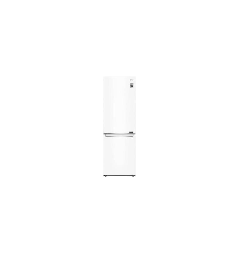 LG - Combinado GBB61SWJMN