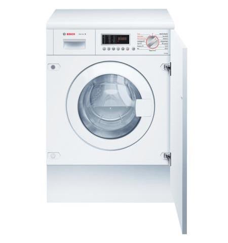 BOSCH - Máq. Lavar/Secar Roupa Enc 6 WKD28542ES