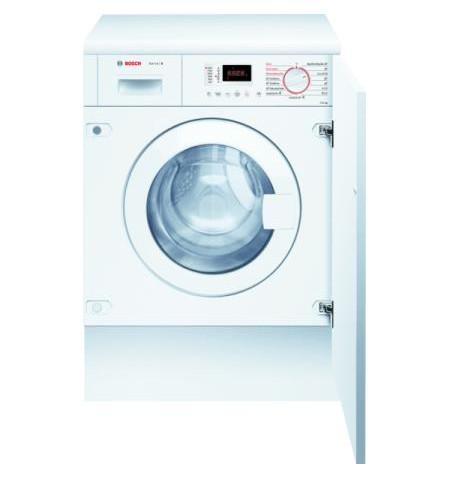 BOSCH - Máq. Lavar/Secar Roupa Enc 6 WKD24362ES
