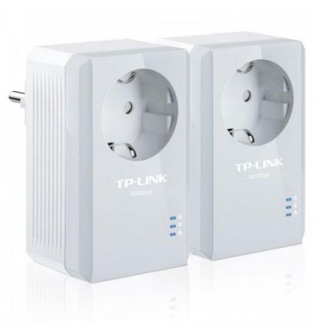Powerline TP-Link AV600 - TL-PA4010PKIT