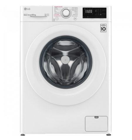 Maquina de Lavar Roupa LG - F2WV3S85S3W - Levante já em loja