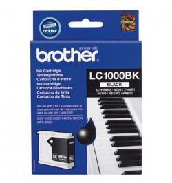 Tinteiro Original Brother LC123BKBP