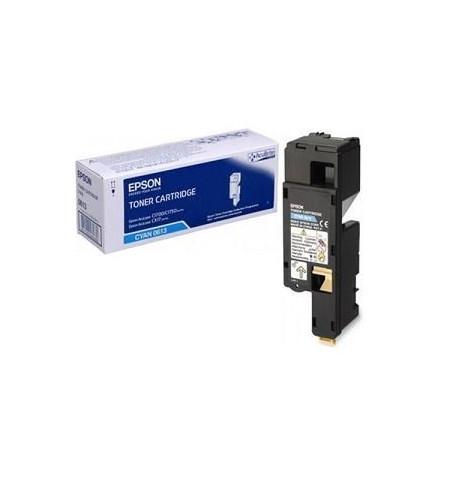 Toner Original Epson Ciano (C13S050671)
