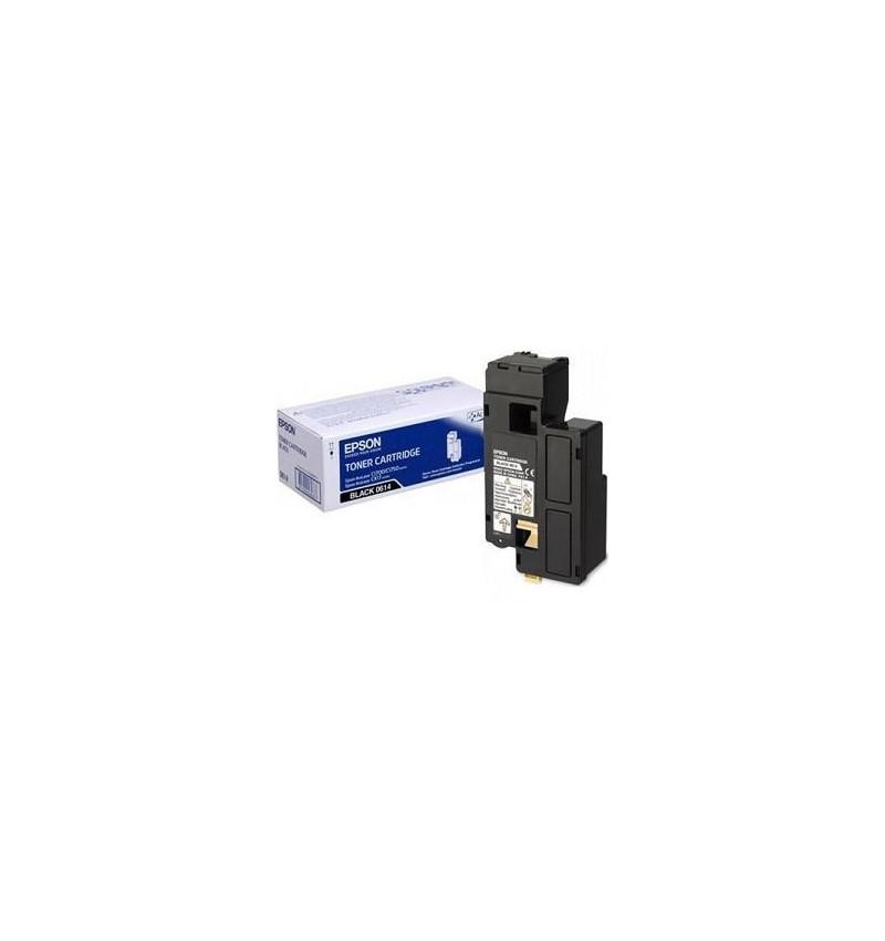 Toner preto AcuLaser C1700/1750/CX17