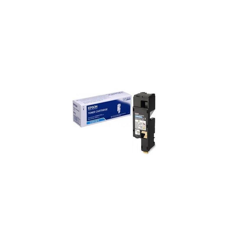 Toner Cyan AcuLaser C1700/1750/CX17