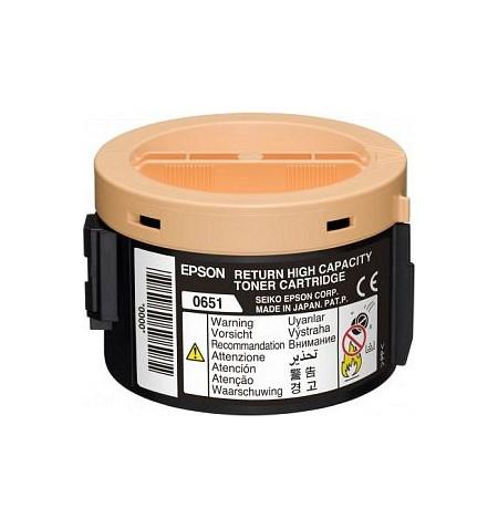 Toner Original Retorno de alta Capacidade C13S050651