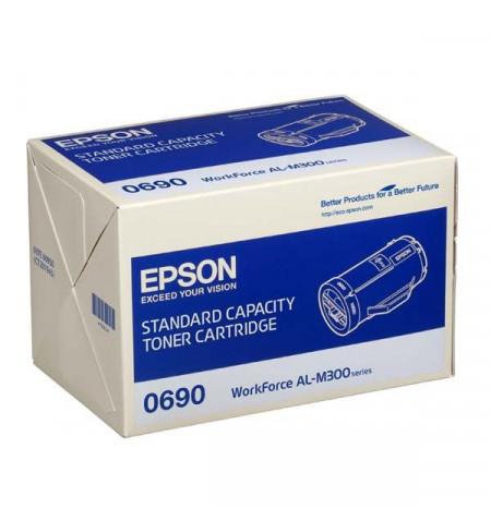 Toner Original Epson Preto C13S050690