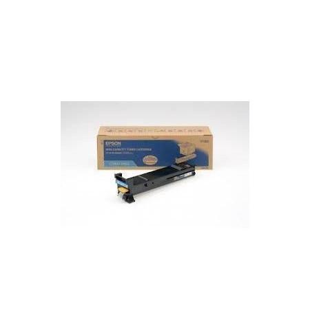 Toner Original Epson Ciano (C13S050492)