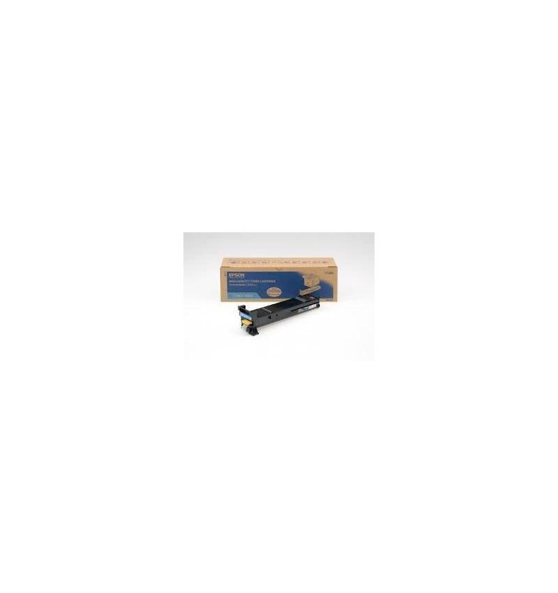 Toner Original Epson Cyan de Alta Capacidade AcuLaser CX28DN