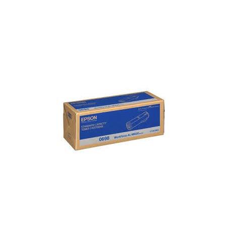 Toner Original Epson Preto C13S050698