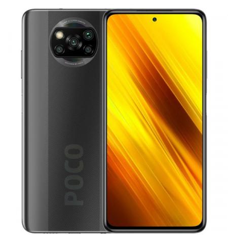 Xiaomi Poco X3 NFC 6GB/64GB Shadow Gray - MZB07TBEU - Levante Já em Loja