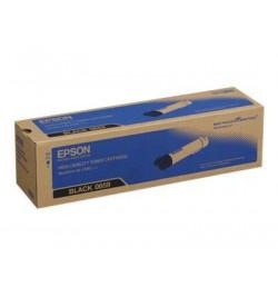 Toner Original Epson Preto 18.300h AL C500DN