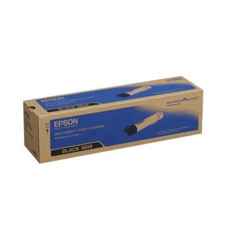 Toner Original Epson Preto C13S050659