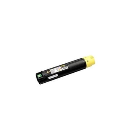 Toner Original Epson Amarelo C13S050656