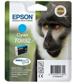 Tinteiro Original Epson Cyan Stylus