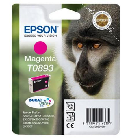 Tinteiro Original Epson Magenta C13T08934021