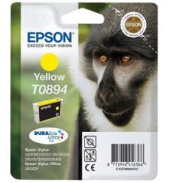 Tinteiro Original Epson Amarelo BX300F