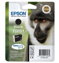 Tinteiro Original Epson Preto Stylus S20/X205/405