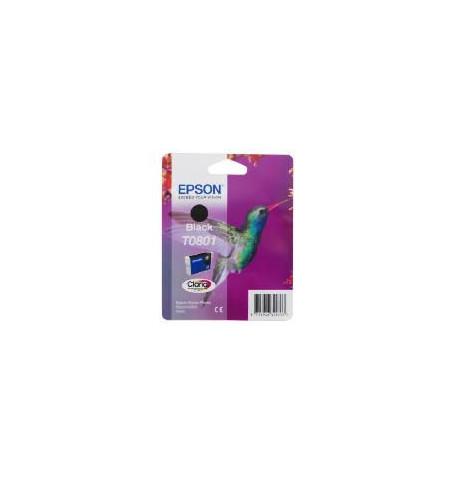 Tinteiro Original Epson Preto C13T08014021