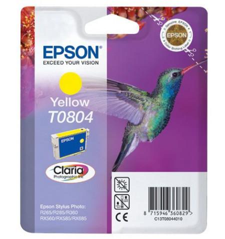 Tinteiro Original Epson Amarelo C13T08044021