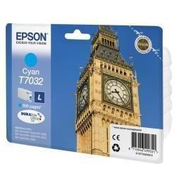 Tinteiro Original Epson Cyan WP-4000/4500