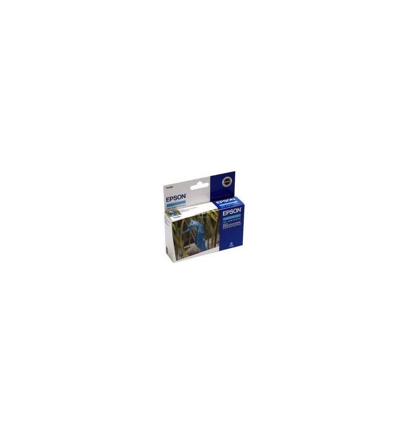 Tinteiro Original Epson Cyan Stylus Photo R300/R500 - C13T04824020