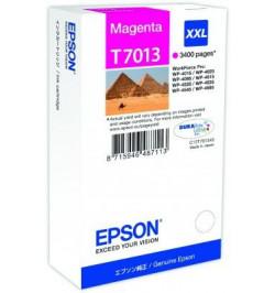 Tinteiro Original Epson Magenta Capacidade extra