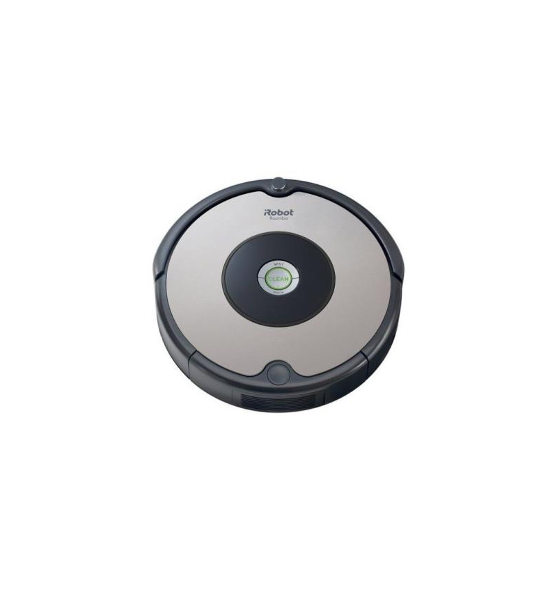Aspirador Robot iROBOT - Roomba 604 - Levante Já em Loja