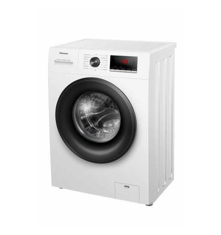 HISENSE - Máq. Lavar Roupa WFPV8012EM