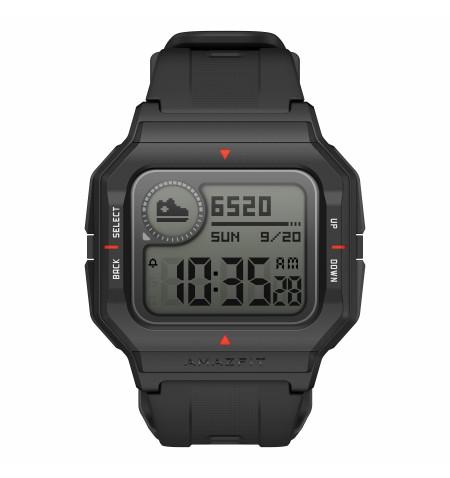 Smartwatch AMAZFIT Neo Black