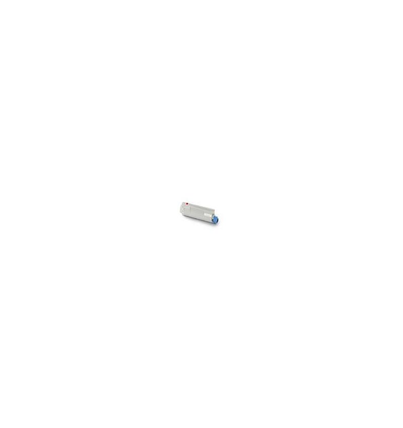 Toner Original Oki Magenta 43381906
