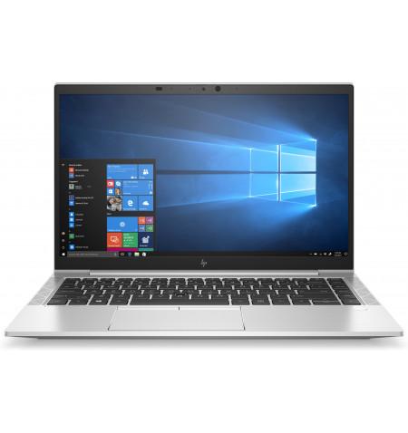 EliteBook 845 G7 - AMD Ryzen 7 PRO 4750U, 16GB SDRAM DDR4-3200,  512GB SSD PCIe NVMe, Ecră FHD (1920