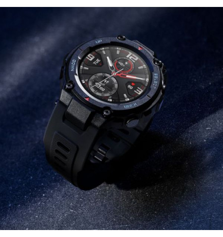 Smartwatch AMAZFIT T-Rex Rock Black - W1919OV5N