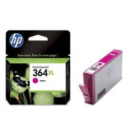Tinteiro Original HP 364XL Magenta