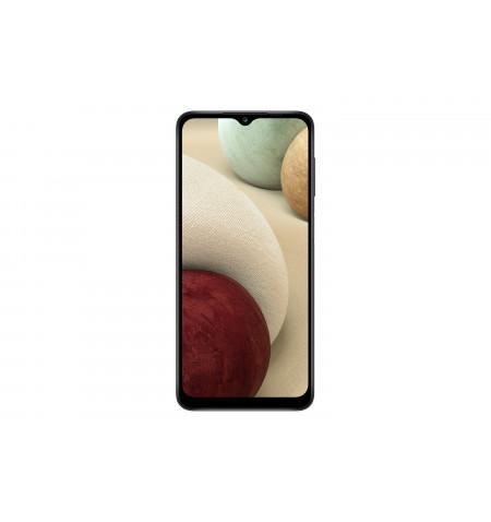 Samsung Galaxy A12 4/64GB Preto - SM-A125FZKVEUB - Levante Já em Loja
