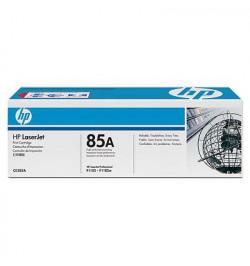 Toner Original HP Preto CE285A