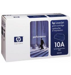 Toner Original HP Preto Q2610A