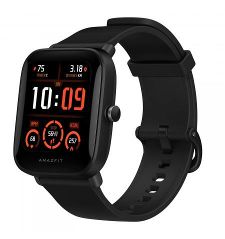 Smartwatch AMAZFIT Bip U Pro Black