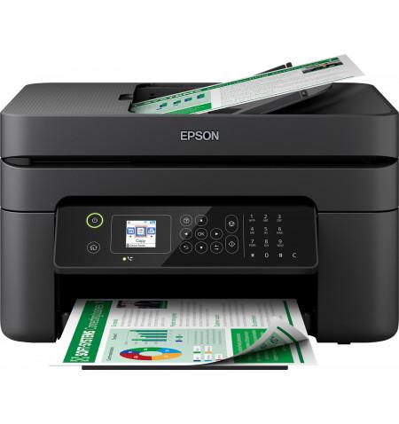 Impressora Multifunções Jacto de Tinta Epson WorkForce WF-2830DWF - C11CG30402